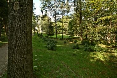 Uzdrowiskowy Park Zdrojowy