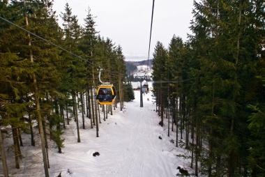 Ski&Sun w Świeradowie