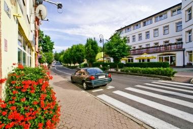 Ulicami przez Świeradów