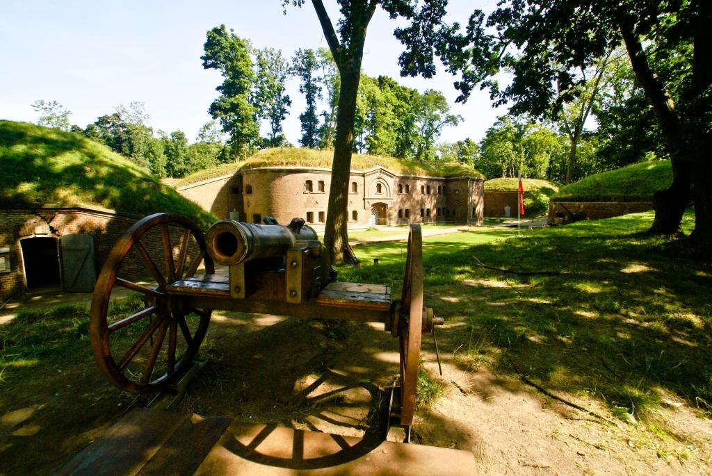 Znalezione obrazy dla zapytania fort gerharda