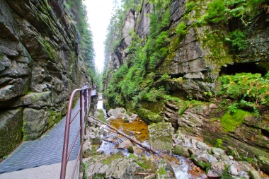 W Kanionie Kamieńczyka