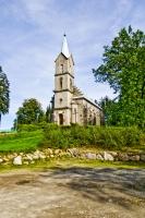 Kościół Parafii Bożego Ciała.