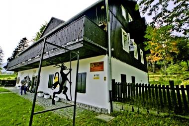 Dom Carla i Gerharta Hauptmannów przy ulicy 11 Listopada