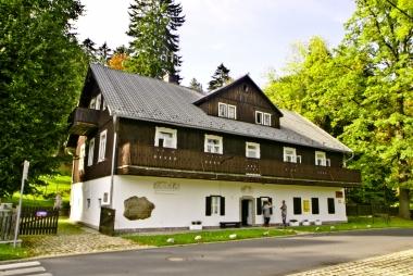 Dom muzeum