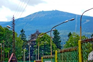 Góra Karkonoszy