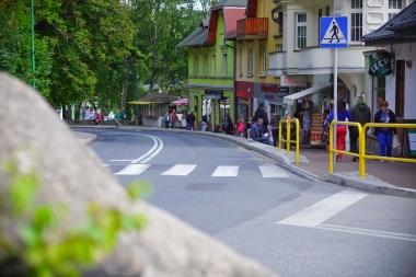 Centrum Szklarskiej