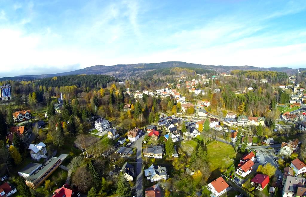 Szczyrk - informacje praktyczne o miejscowości