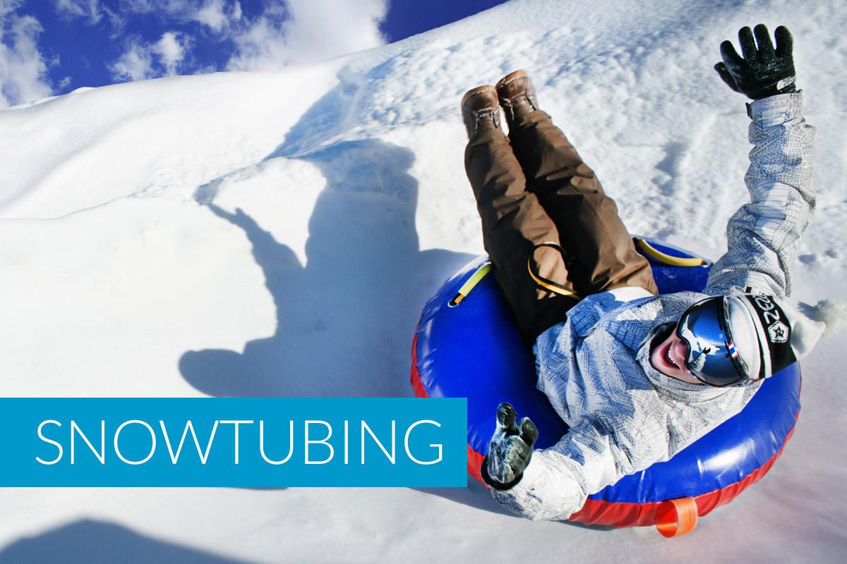 Snowtubing Zakopane i okolica