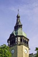 Wieża uzdrowiska w Świeradowiu