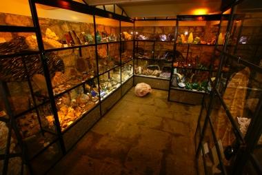 Muzealne eksponaty