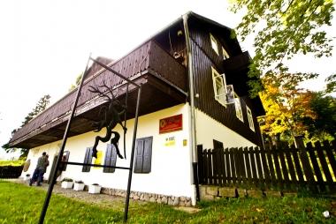 Muzeum w Szklarskiej Porębie