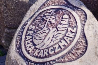 Skałka Karczmarz