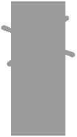 Park Miniatur i Kolejek w Dziwnowie. Latarnia morska Niechorze, Świnoujście, Kołobrzeg i inne z Polskiego wybrzeża.